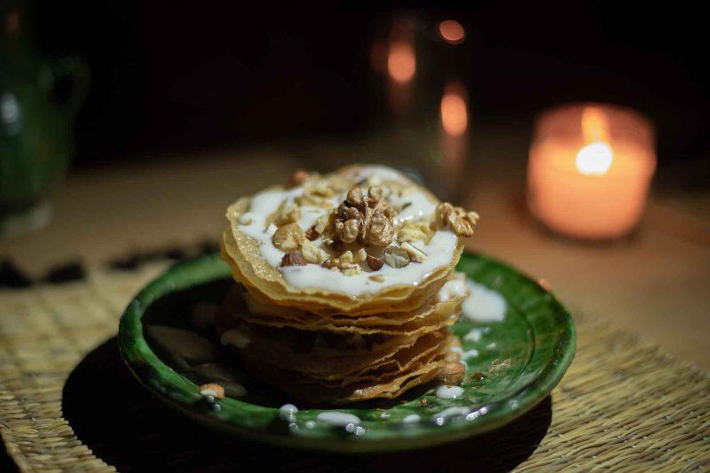 KSAR KASBAH & SPA MARRAKECH dessert