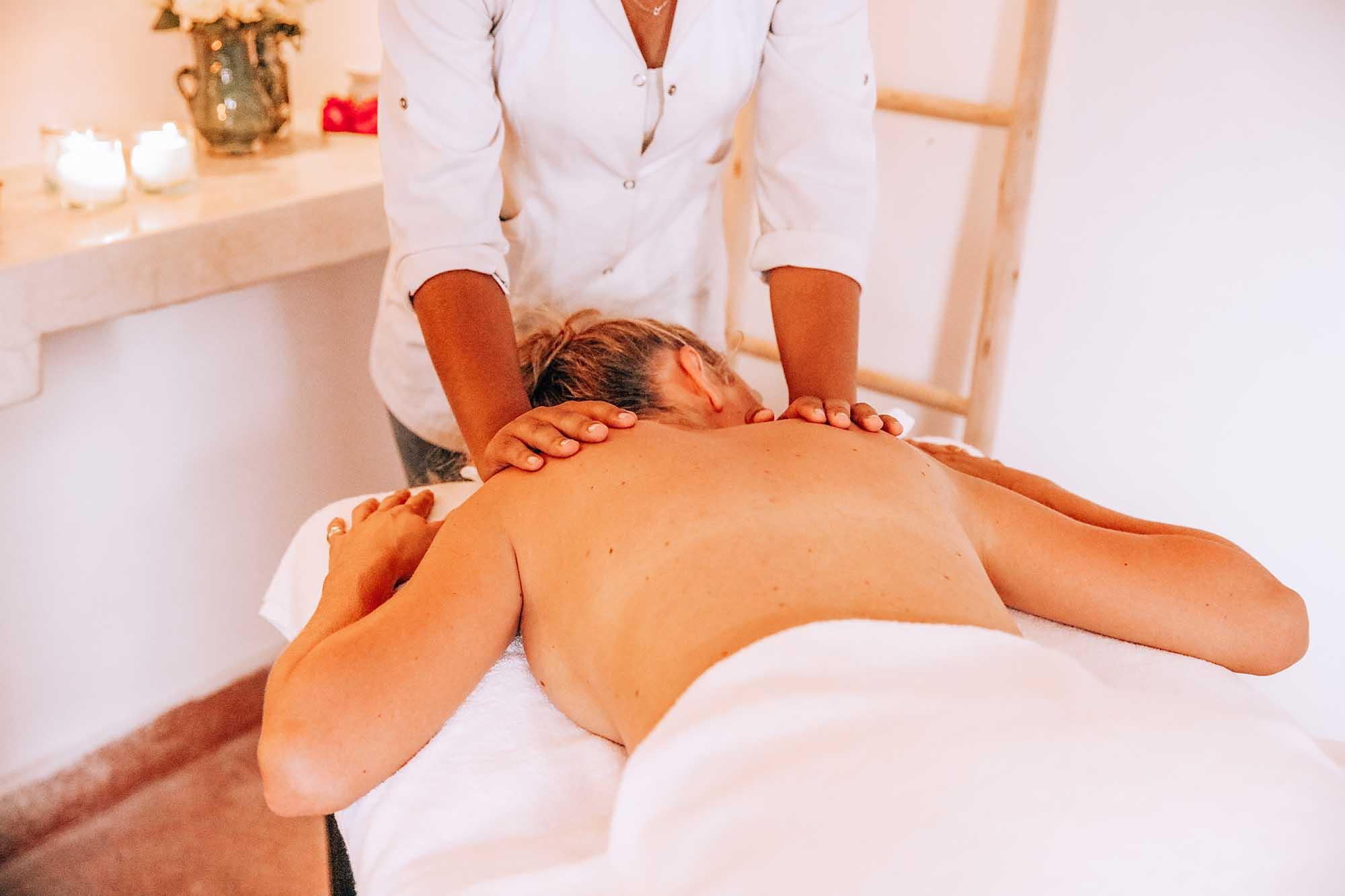 KSAR KASBAH & SPA MARRAKECH spa-hammam-massage